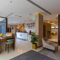Le Wana Hotel, hotel in Deira, Dubai