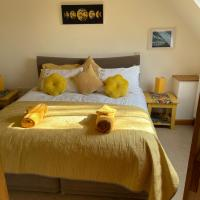 Luxury, Rural Barn Conversion, Sleeps 6, Hemyock, Devon