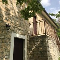 Val Giardino 2 Casa Vacanze, hotel a Roccamorice