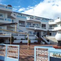 Hotel Scala, hotel in Paralia Rachon