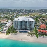 Gorgeous Beachfront Luxury Apartment