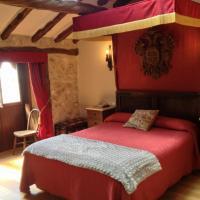 Hotel Rural El secreto del Castillo