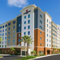 Candlewood Suites - Orlando - Lake Buena Vista, an IHG Hotel, hotel in Lake Buena Vista, Orlando