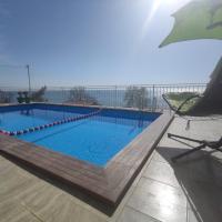Villa Terrasa, отель в Лоо