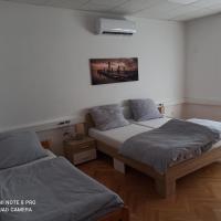 Apartmanový dom Stummerova, hotel v Topoľčanoch