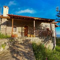 Arcadianis Villa at Psari Trikolonon Gortynia
