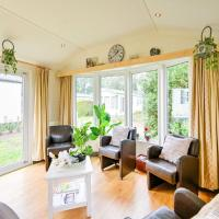 Effortless Holiday Home in Putten near Golf Course