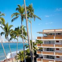 Hotel Rosita, hotel en Puerto Vallarta