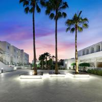 Aequora Lanzarote Suites, hotel en Puerto del Carmen