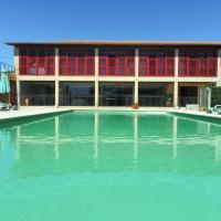 Casa Lata - Agroturismo e Enoturismo, hotel in Amares