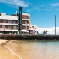 Hotel Boutique La Marquesina - Adults Only, hotel a Corralejo