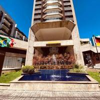 Apart-hotel, piscina, Smart TV