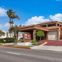 Best Western Plus Redondo Beach Inn, hotel in Redondo Beach