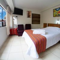 Inka's Rest Hostel, hotel in Puno