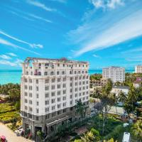 AVS HOTEL PHU QUOC, hotel in Duong Dong, Phú Quốc