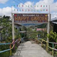 Happy Garden Resort, hotel in Kundasang