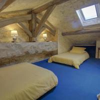 Gîte Messimy-sur-Saône, 2 pièces, 3 personnes - FR-1-493-328