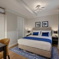 Classic by Athens Prime Hotels, hotel in Syntagma, Athens