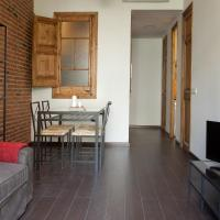 2-bedroom apartment near Sagrada Familia