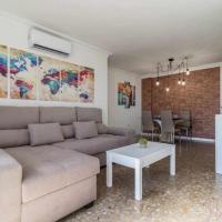 Reformado a estrenar con 4 hab terraza y vistas, hotel en Huelva