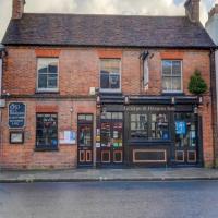 OYO George & Dragon Inn