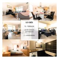 T3 – Moderne et Actif – La Conciergerie Martinkey's, hotel in Le Crès