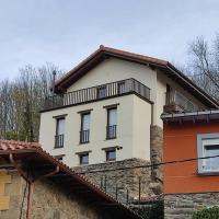 La Casita de Aba, hotel in Pola de Allande