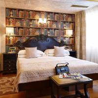 Hotel Saturnia & International, отель в Венеции