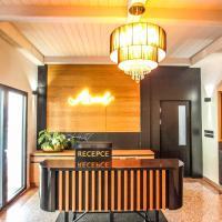 Hotel Mariel Znojmo