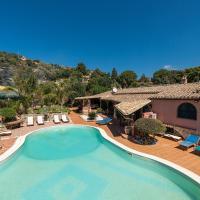 Villa Verde - Short Term Room Rentals, hotel in Torre delle Stelle