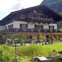 Madlgut, hotel in Lofer