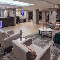 Best Western Plus Raleigh Crabtree Valley Hotel, hotel in Raleigh