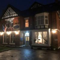 Quorn Lodge Hotel