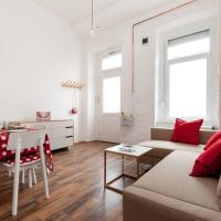 Red Style Apartment