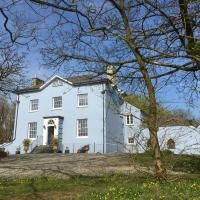 Crug Glas Country House