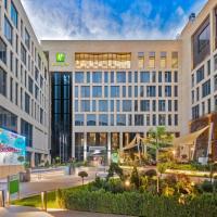 Holiday Inn Yerevan - Republic Square, an IHG Hotel,葉瑞文的飯店