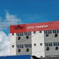 Petro Hotel Candeias