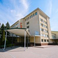 Cherkasy Palace, hotel in Cherkasy