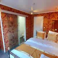 Bosdam Budget Rooms, отель в городе Беверен