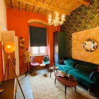 Fashion House in Livorno centro