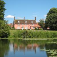 Colston Hall Farmhouse B&B, hotel in Framlingham