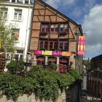 Des goûts et des couleurs, hotel in Verviers