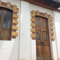Apartaestudio Casa Colonial