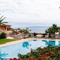 Quinta Splendida Wellness & Botanical Garden, hotel in Caniço