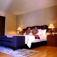 Hotel Real de Minas Tradicional, hotel en Querétaro