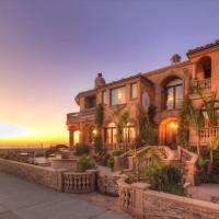 Hermosa Beach Strand Mansion, hotel in Hermosa Beach