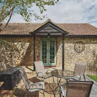 Harcombe Cottage