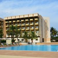HALA HOTEL & AQUA PARK, hôtel à Bissau