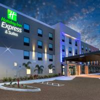 Holiday Inn Express & Suites - Ft Myers Beach-Sanibel Gateway, an IHG Hotel, hotel in Fort Myers Beach