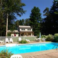 Chalets et Motel Lac Brome, hotel em Lac-Brome